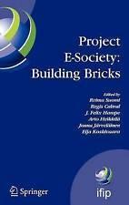 Project E-Society: Building Bricks: 6th IFIP Conference on e-Commerce, e-Busines