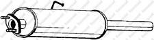 Mittelschalldämpfer BOSAL 154-133