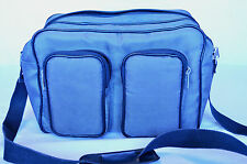 Generic Fully Padded Camera Bag to Carry or for Storage Very Good Cond. (#22)