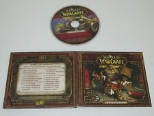 WORLD OF WARCRAFT: MISTS OF PANDARIA/SOUNDTRACK/VARIOUS(BLIZZARD 72854300UK) CD