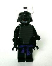 Genuine LEGO Minifigura Ninjago Lord Garmadon 4 set di armi 9446 9450 (Cat 88) 2/2