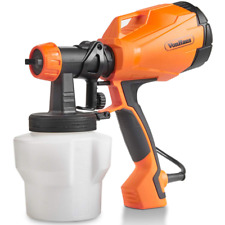 VonHaus Electric HVLP Paint Sprayer Gun