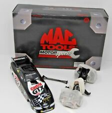 John Force 1997 Mustang Funny Car Driver Of The Year Mac Tools 1/7500 Rare