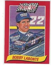 1993 STOVE TOP STUFFING MIX NASCAR RACING BOBBY LABONTE #NNO #3