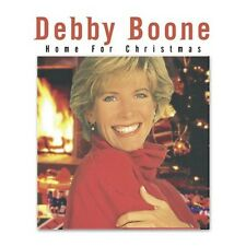 Debby Boone - Home for Christmas [New CD] Manufactured On Demand