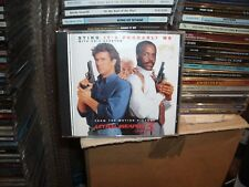 STING,WITH ERIC CLAPTON,ITS PROBABLY ME,LETHAL WEAPON 3,CD SINGLE,SOUNDTRACK