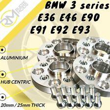 e36 FK-Automotive Espaceurs distance disque système A 40 mm BMW 3er