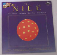 The Nice / Featuring Lee Jackson & Keith Emerson-America -Pickwick 1972 vinyl LP