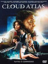 Dvd Cloud Atlas - (2012) .....NUOVO