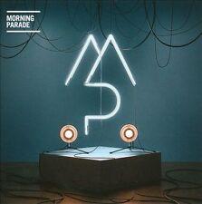 Morning Parade by Morning Parade (Mar-2012, EMI) NEW CD