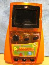 MGA 2001 Pac-Man Hand Held Electronic Game