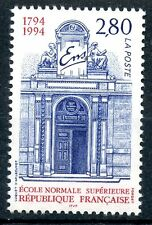 STAMP / TIMBRE FRANCE NEUF N° 2907 ** ECOLE NATIONALE SUPERIEURE