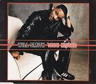 MAXI CD SINGLE COLLECTOR 1T WILL SMITH 1000 KISSES DE 2002 TBE