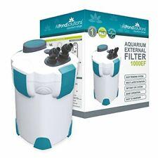 Filtro esterni per acquari EF (1000L/H)