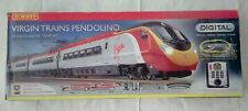 More details for hornby r1076 oo gauge class 390 virgin pendolino train set empty box only #2
