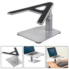 Desktop Desk Table Stand Riser Height Adjustable For Laptop Notebook Universal