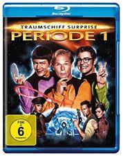 Traumschiff Surprise - Periode 1 Blu-ray NEU OVP (T)Raumschiff