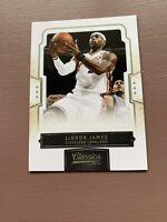 2009-10 Classic Basketball: LeBron James - Cavs