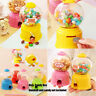 Gifts Saving Coin Bank Candy Gumball Dispenser  Sweets Cans Money Boxes