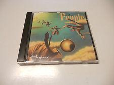 "City People ""Higher"" Rare Indie cd 1994"
