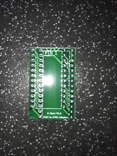2364 to 2764 Eprom Adapter PCB for Commodore 64 etc.