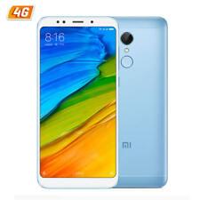 Teléfonos móviles libres azul giratorio Xiaomi