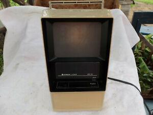 Hitachi  filmstrip viewer model spr-731