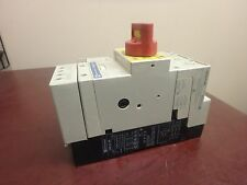 Telemecanique Start Switch Integral 32 _ LB1-LC03M17_LA1-LC010_LA1-LC071B