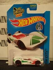 HOT WHEELS 2014 #16 -1 SCOOPA DI FUEGO AMER CITY