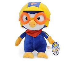 PORORO 28CM Plush Soft Korean Animation Dolls Rag Toy Stuffed Animals Baby Kids