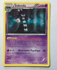 Carte Pokémon Sidérella Pv130 41/111