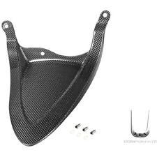 Parafango posteriore a pinna Carbonio Ducati HyperMotard / Multistrada 1° Serie