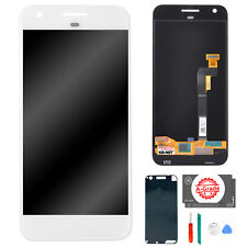 """5"""" LCD Display Touch Screen Digitizer Replacement for Google Pixel Silver White"""
