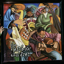 Prince - The Rainbow Children - lp nuovo sigillato