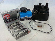 1998-2002 Honda Accord 2.3L 4 cyl Tune Up Kit (With Ngk V-Power Spark Plugs)