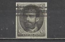 2447-PRUEBA ENSAYO PROYECTO NO ADOPTADO AMADEO I.PRUEBA,DISEÑO NO ADOPTADO 1872
