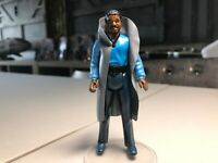 Lando Calrissian With Teeth Vintage Kenner Star Wars Action Figure NM No COO