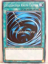 Yu-Gi-Oh - #024 Mystischer Raum-Taifun - YS17 - Starter Deck Link Strike