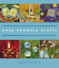 Easy Country Crafts-Susie Lacome