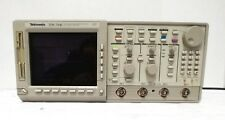 Tektronix TDS754C Oscilloscope, 4-Channel, 500 MHz, 2 GSa/s