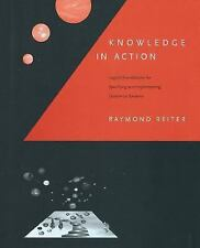 Knowledge in Action - Logical Foundations for Specifying and Implementing...