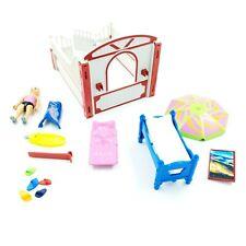 Lot de divers accessoires / vrac Playmobil