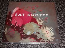 Eat Ghosts - An Ti E Go NEW & SEALED CD Digipack SPV Germany