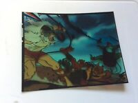 #4 RARE Thundercats Season 1 Episode 7 Animation  Cel Tameo Kohanawa Artist 1985