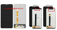 touch screen Vetro + LCD Display per Umi Umidigi A3 / A3 Pro / UMIDIGI A5 Pro
