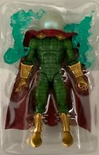 """Mysterio Retro Hasbro Spider-Man 2020 Out Of Box 6"""" Inch Action Figure"""