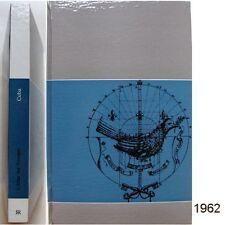 Cuba Atlas des voyages Rencontre 1962 Jean Dumur sucre révolution communisme