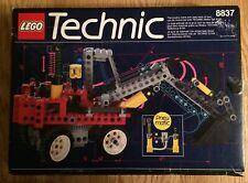 Lego Technic Pneumatic Excavator 8837 (1992)