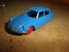 Old 1/87 Vintage Jouef  Citroen DS 21        excellent (06-076)