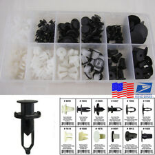 US Shipping 146x Car Bumper Cover Clip Screw Grommet Nylon Retainer for Toyota